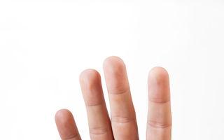 Sănătate. 7 dureri pe care le poţi îndepărta, masându-ţi palma