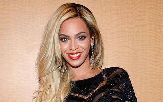 Beyonce va cânta alături de Coldplay la Super Bowl 2016