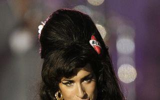 Ultimele zile ale unui star. Amy Winehouse, suspectă de sindromul Tourette