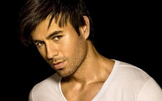 Enrique Iglesias va susţine un concert la Bucureşti, pe 12 mai