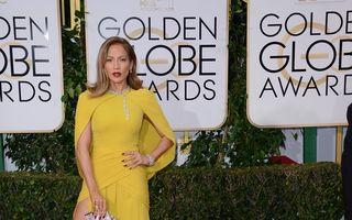 Modă. Cele mai frumoase ţinute pe covorul roşu la Globurile de Aur 2016