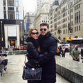 Bianca Drăguşanu şi Victor Slav, vacanţă împreună în Statele Unite ale Americii