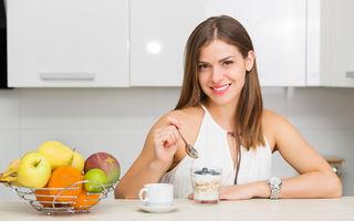 Sănătate. Cum să începi dimineaţa fără să-ţi distrugi dieta pentru toată ziua