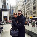 Împreună în SUA. Bianca şi Victor, o poveste de dragoste care nu e un show TV