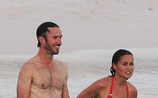 Din nou îndrăgostită: Pippa Middleton are un nou iubit