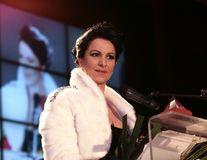 Scandalul banilor pentru Colectiv. Angela Gheorghiu cere respect