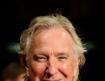 """Alan Rickman, interpretul profesorului Severus Snape din """"Harry Potter"""", a murit"""