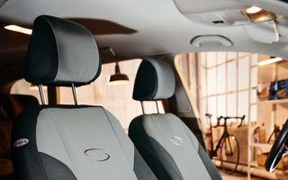 Lidl îți echipează mașina, pentru un plus de siguranță și confort