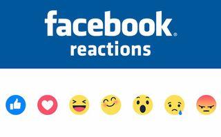 Facebook vine cu noi emoticoane. Like-ul va fi înlocuit