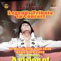 Cel mai cunoscut imitator al lui Elvis Presley, Rob Kingsley, vine la Bucureşti