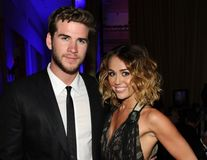 Miley Cyrus s-a împăcat cu fostul logodnic