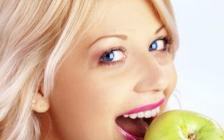 Dinţii sănătoşi pot fi îndreptaţi la orice vârstă