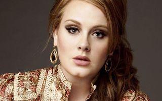 """Adele, un nou record. """"Hello"""" a strâns un miliard de vizualizări pe YouTube în 88 de zile"""