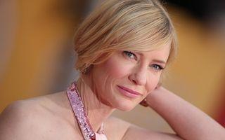 Cate Blanchett și-a luat casă de 4 milioane de euro în Anglia