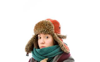 Sănătate. 5 sfaturi ca să eviţi degerăturile. Protejează-te!