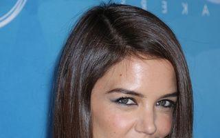 Secret. Katie Holmes nu spune cine i-a luat locul lui Tom Cruise