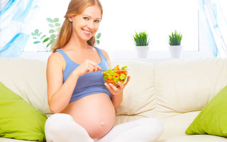 Sănătate. 5 alimente pe care nu trebuie să le mănânci când eşti însărcinată