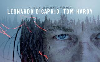 """Ce filme vedem iarna aceasta în IMAX:  """"The Revenant"""", """"The Finest Hours"""" & """"Deadpool"""""""