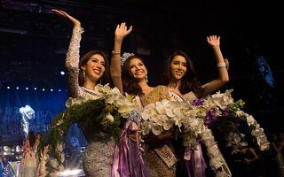Ruj, paiete şi mult fard: Concursul de Miss pe care îl câştigă bărbaţii
