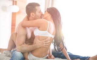 Sex. Poziţia erotică a săptămânii. Totul despre Lacătul