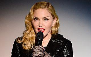 Madonna a întârziat trei ore la un concert