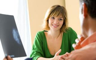 Sănătate. Ce trebuie să ştii înainte de o ecografie mamară. Sfatul expertului