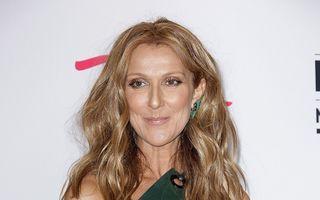 Céline Dion a lipsit de la înmormântarea fratelui ei