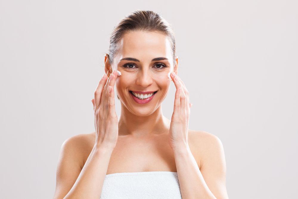 Detoxifierea pentru infrumusetarea pielii