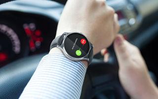 Krüger&Matz lansează Style, un nou smartwatch elegant și performant