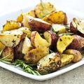 Studiu: Consumul ridicat de cartofi creşte riscul de diabet în sarcină
