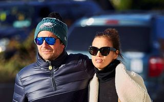 Bradley Cooper şi Irina Shayk s-au despărţit