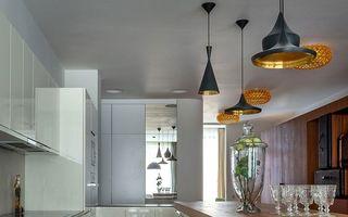 Casa ta. 20 de idei pentru podele originale. Cu ce să le acoperi?