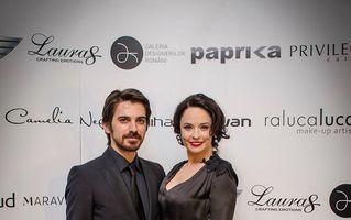 """Tuncay Ozturk despre Andreea Marin: """"N-a fost dragoste la prima vedere"""""""