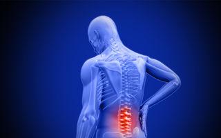 Sănătate. Problemele la coloană afectează şi alte organe! Sfatul expertului