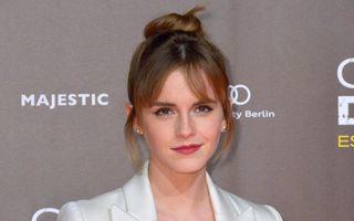 Emma Watson are un nou iubit