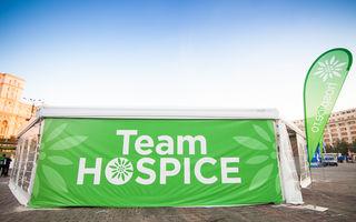14 români aleargă pe 14 februarie la Maratonul din Los Angeles pentru construirea campusului socio-medical de la Adunații Copăceni al fundației HOSPICE Casa Speranței