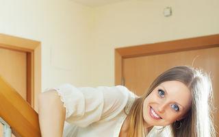 Casa ta. 6 sfaturi ca să scapi de praful din locuinţă. Încearcă-le!