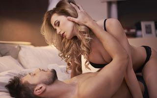 Sex. 4 greşeli care îţi pot distruge viaţa. Ce să nu faci de dragul amorului