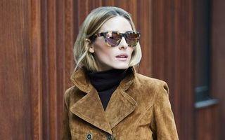Modă. 6 jachete şi trenchuri în tendinţe pentru primăvara 2016