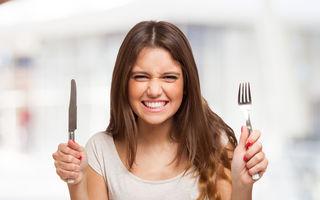 Dietă. 5 trucuri ca să mănânci mult fără să te îngraşi