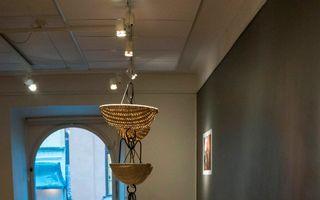 Afacerea socială Meșteshukar ButiQ și-a lansat colecția de design interior la Stockholm Design Week
