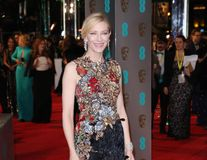 Modă. 10 cele mai frumoase ţinute de la Premiile BAFTA 2016