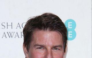 Isterie pe Twitter: Ce s-a întâmplat cu faţa lui Tom Cruise?