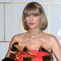 Taylor Swift, singura femeie care a câştigat de două ori Grammy-ul pentru albumul anului