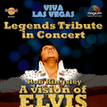 "Categoria VIP sold-out pentru concertul ""Rob Kingsley - A Vision Of Elvis"""