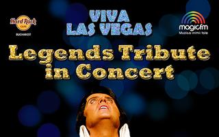 "Categoria VIP sold-out pentru concertul ""Rob Kingsley - A Vision Of Elvis"""