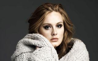 Adele a plâns o zi întreagă din cauza defecțiunilor care i-au distrus recitalul de la Grammy