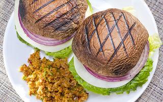 Dietă. 5 soluţii alternative sărace în carbohidraţi care te ajută să slăbeşti