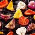 Nutriţie. 7 legume şi fructe exotice pe care le poţi prepara la grătar