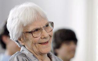 """A murit Harper Lee, autoarea bestsellerului """"Să ucizi o pasăre cântătoare"""""""